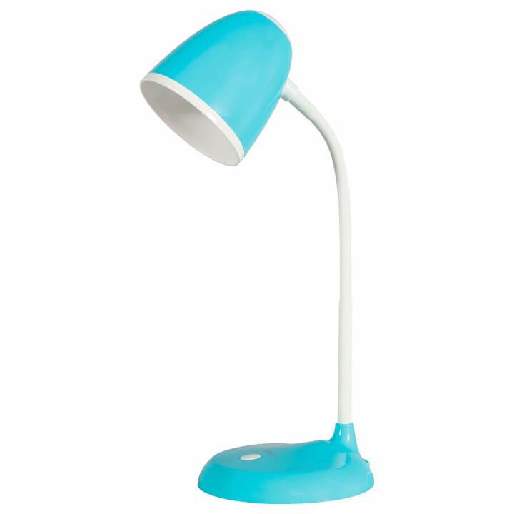 Настольная лампа Uniel TLI-228 Blue E27 Standard