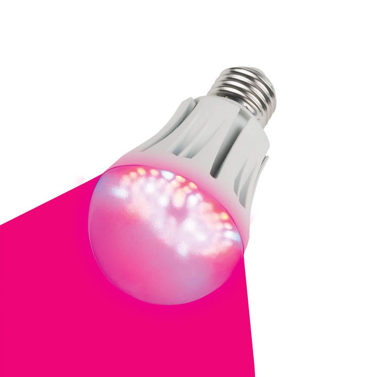 цена Лампочка Uniel LED-A60-9W/SP/E27/CL LED-A60 онлайн в 2017 году