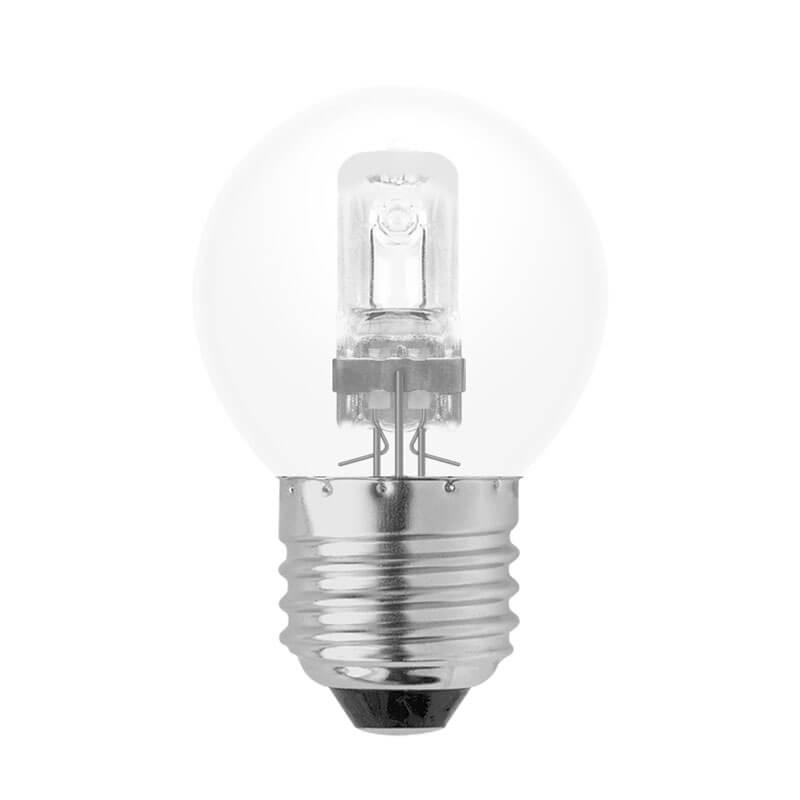 Лампа галогенная (05217) Uniel E27 28W прозрачная HCL-28/CL/E27 globe лампа галогенная e27 28w прозрачная 4690389020919