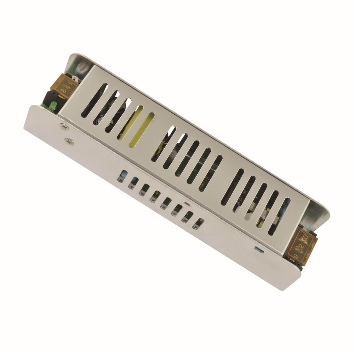 Блок питания (UL-00002428) Uniel UET-VAS-060A20 12V IP20 блок питания ul 00002433 uniel uet vas 200b20