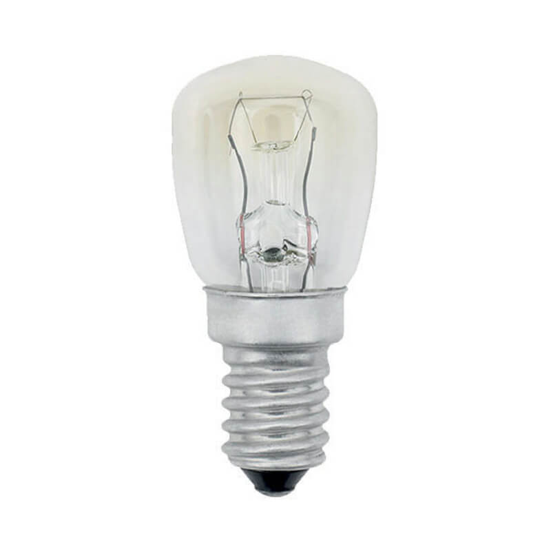 Лампа накаливания (01854) E14 15W прозрачная IL-F25-CL-15/E14 лампа накаливания цилиндрическая camelion mic 15 p cl e14 e14 15w 2700k