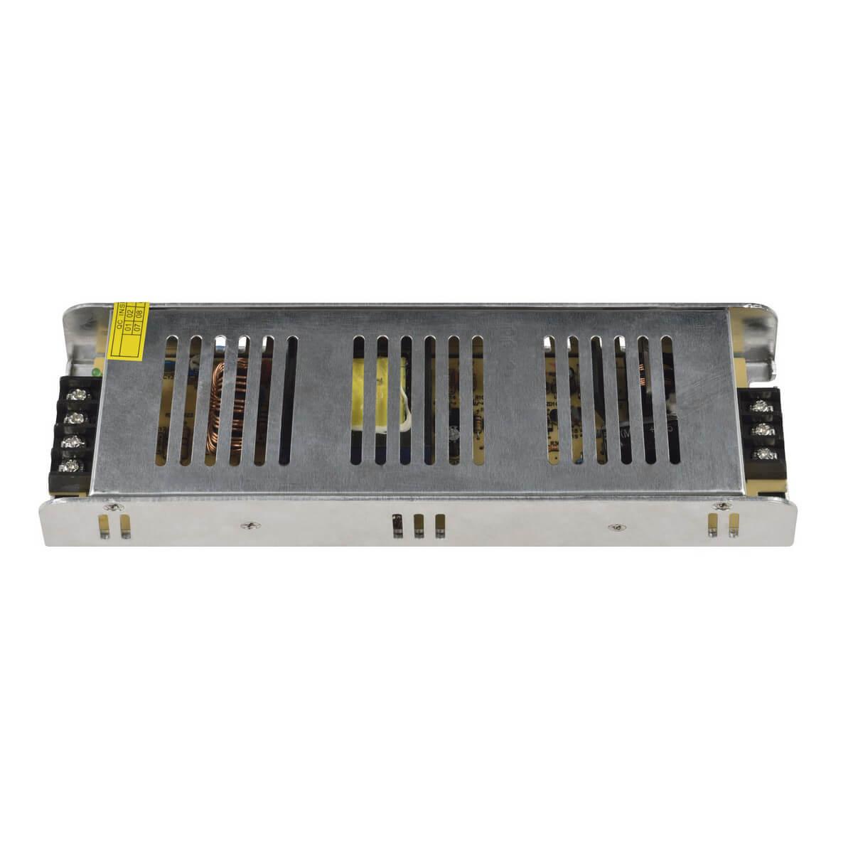 Блок питания (UL-00002432) Uniel UET-VAS-200A20 12V IP20 блок питания ul 00002433 uniel uet vas 200b20