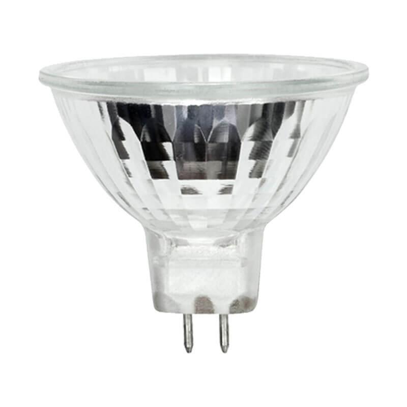 Лампа галогенная (05410) GU5.3 35W прозрачная JCDR-X35/4000/GU5.3 лампа novotech gu5 3 50w 220v