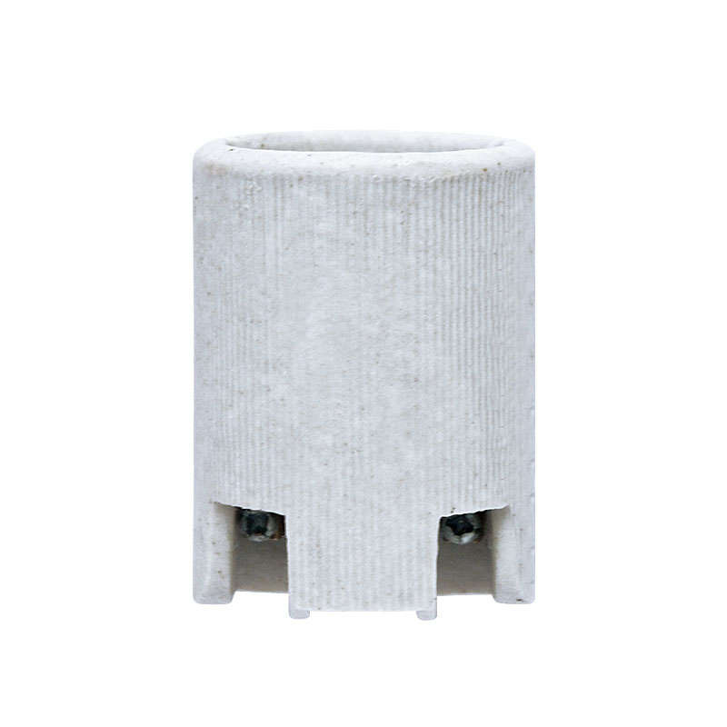 Патрон Uniel ULH-E14-Ceramic патрон uniel ulh e14 ceramic для лампы керамический е14