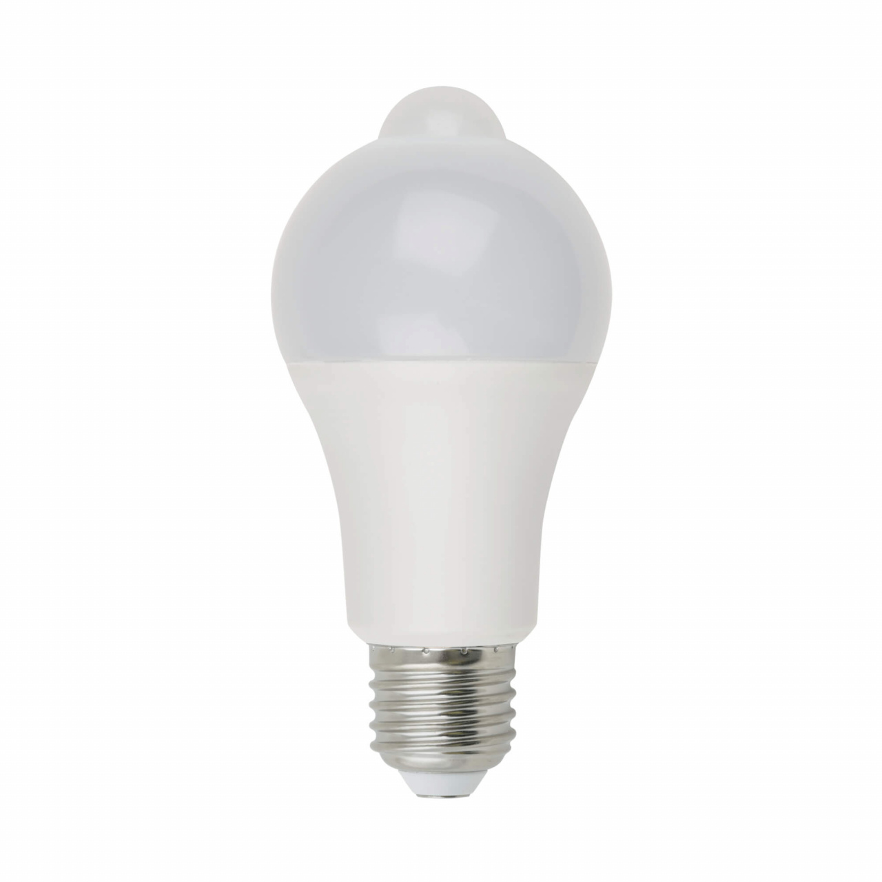 Лампочка Uniel LED-A60-12W/4000K/E27/PS+MS PLS10WH LED-A60