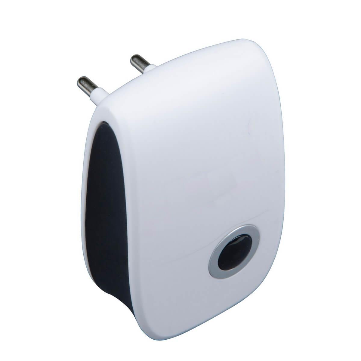 Ультразвуковой отпугиватель насекомых и грызунов (UL-00004562) Uniel UDR-E11 White все цены
