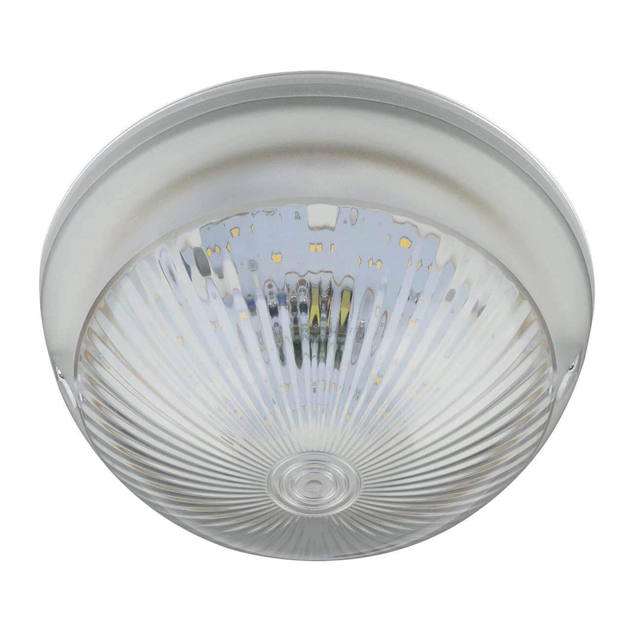Светильник Uniel ULW-R05 12W/NW IP64 White ULW