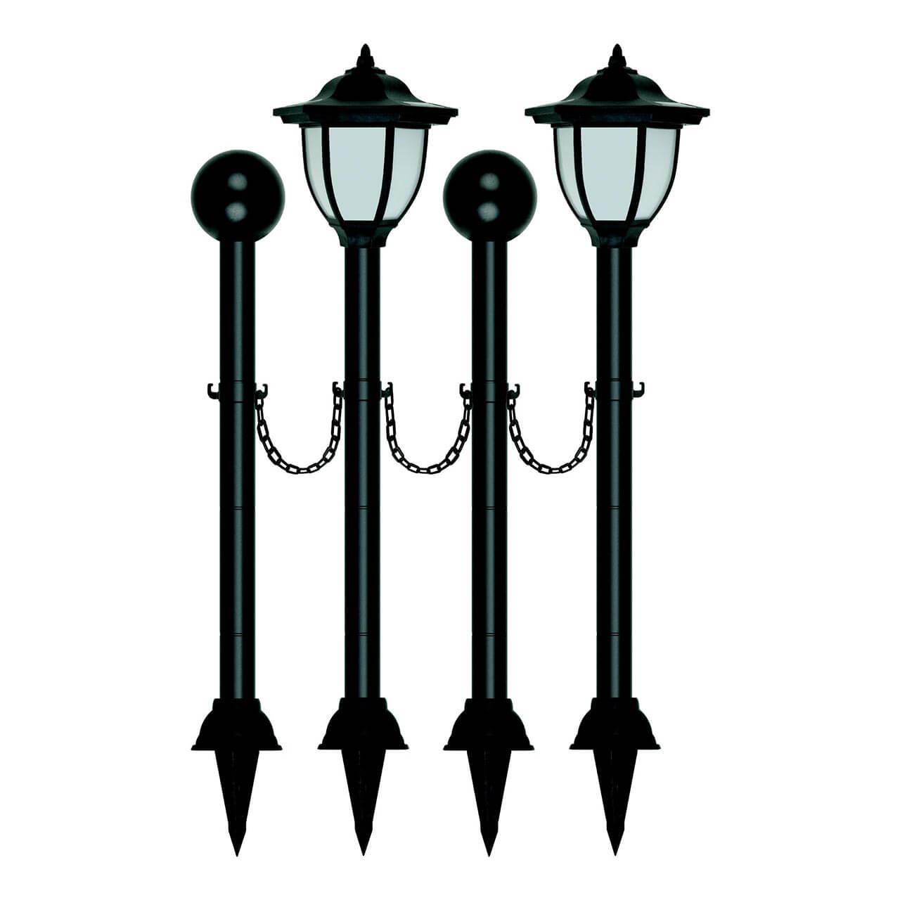 Светильник Uniel USL-S-181/PT720 Lantern Set02 Фонари