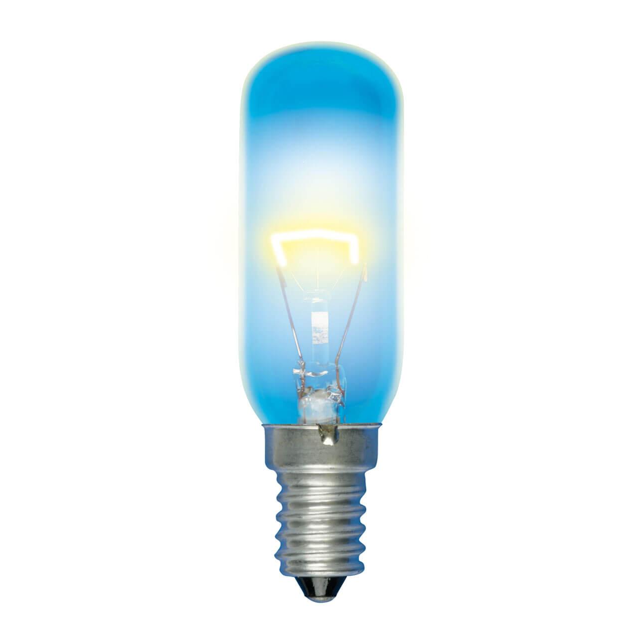 цена Лампочка Uniel IL-F25-CL-40/E14 F25-CL онлайн в 2017 году