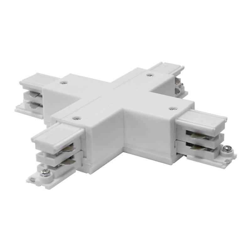 Соединитель Uniel UBX-A41 White