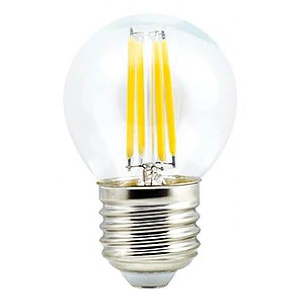 Лампочка Uniel LED-G45-7,5W/WW/E27/CL GLA01TR AIR DIM лампочка uniel air led a60 e27 7w 200 250v 3000k 630lm warm white led a60 7w ww e27 cl dim gla01tr