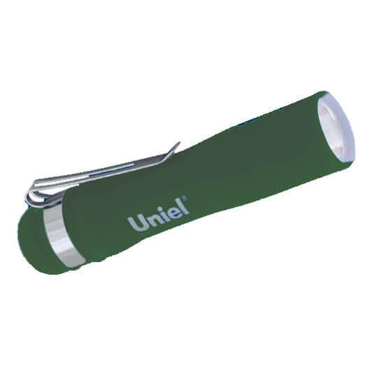 Фонарик Uniel S-LD045-B Green Standart Classik classik t 1711020 213117