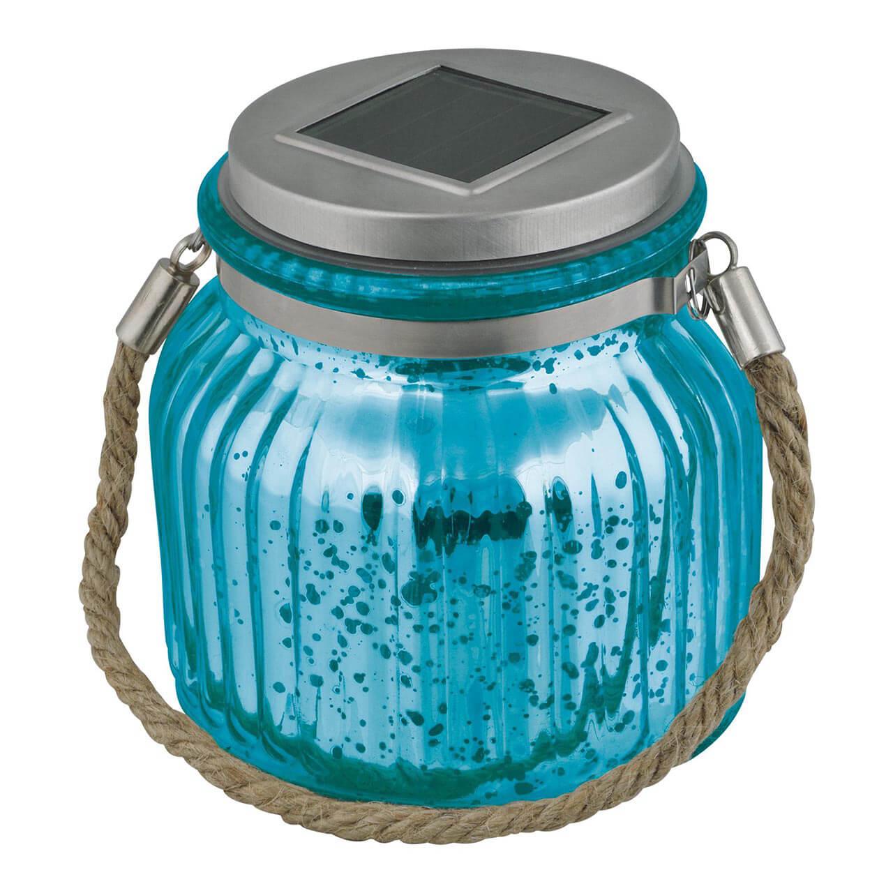 Светильник Uniel USL-M-210/GN120 Blue Jar Modern