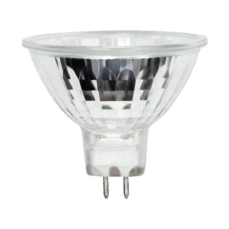 Лампа галогенная (01287) GU5.3 35W прозрачная MR-16-X35/GU5.3 лампа novotech gu5 3 50w 220v