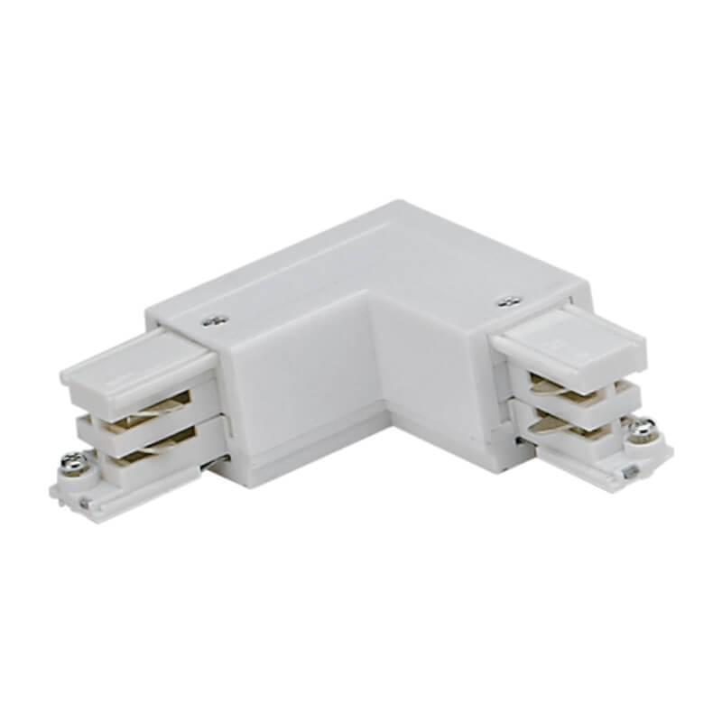 Соединитель Uniel UBX-A21 White UBX-A21