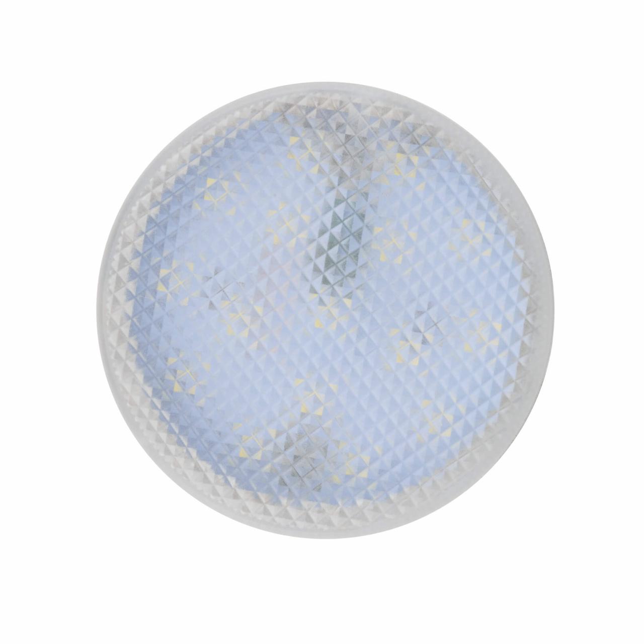 цена на Лампочка Uniel LED-GX53-7W/3000K+3000K/GX53/PR PLB02WH LED-GX53