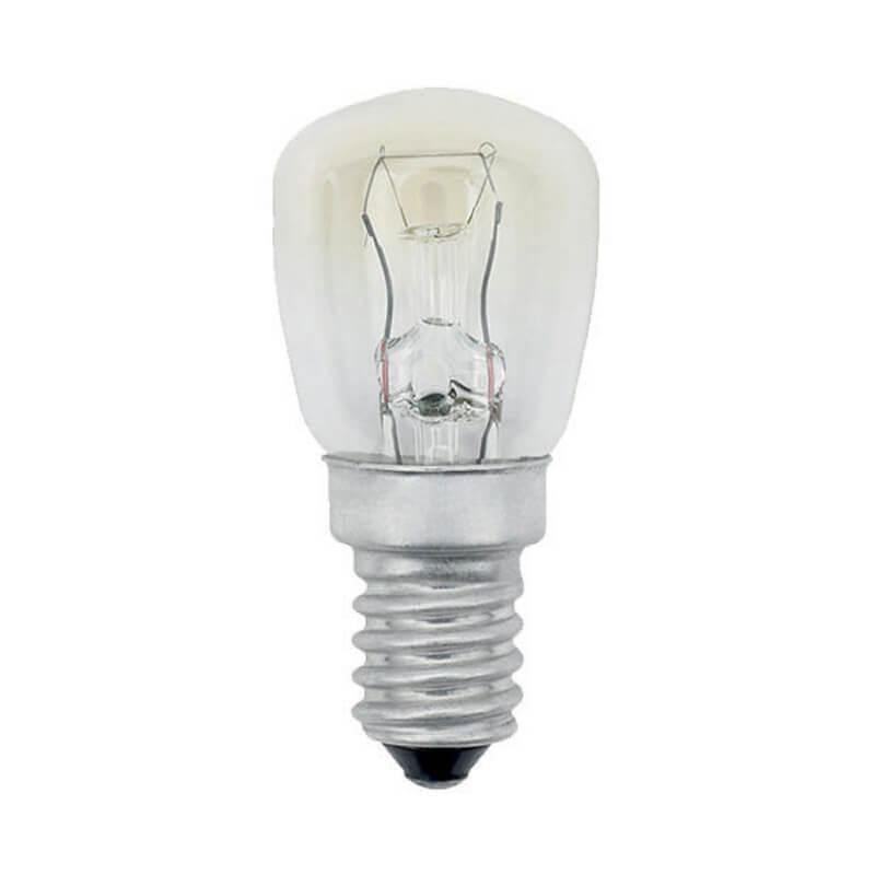Лампочка Uniel IL-F25-CL-07/E14 F25-CL