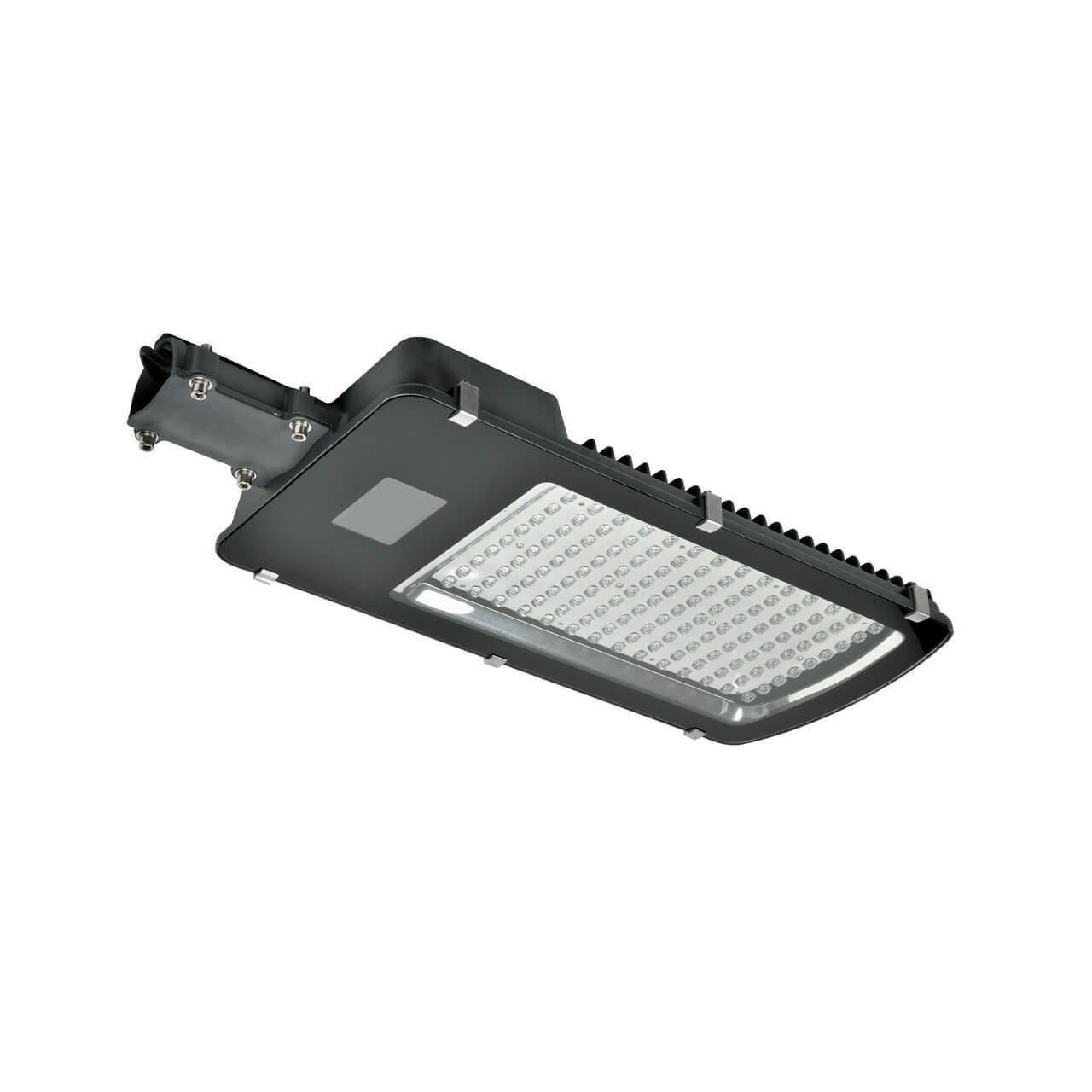 Светильник Uniel ULV-R22H-70W/DW IP65 Grey ULV-R22 уличный светодиодный светильник ul 00003301 uniel ulg r001 020 rgb ip65 ball