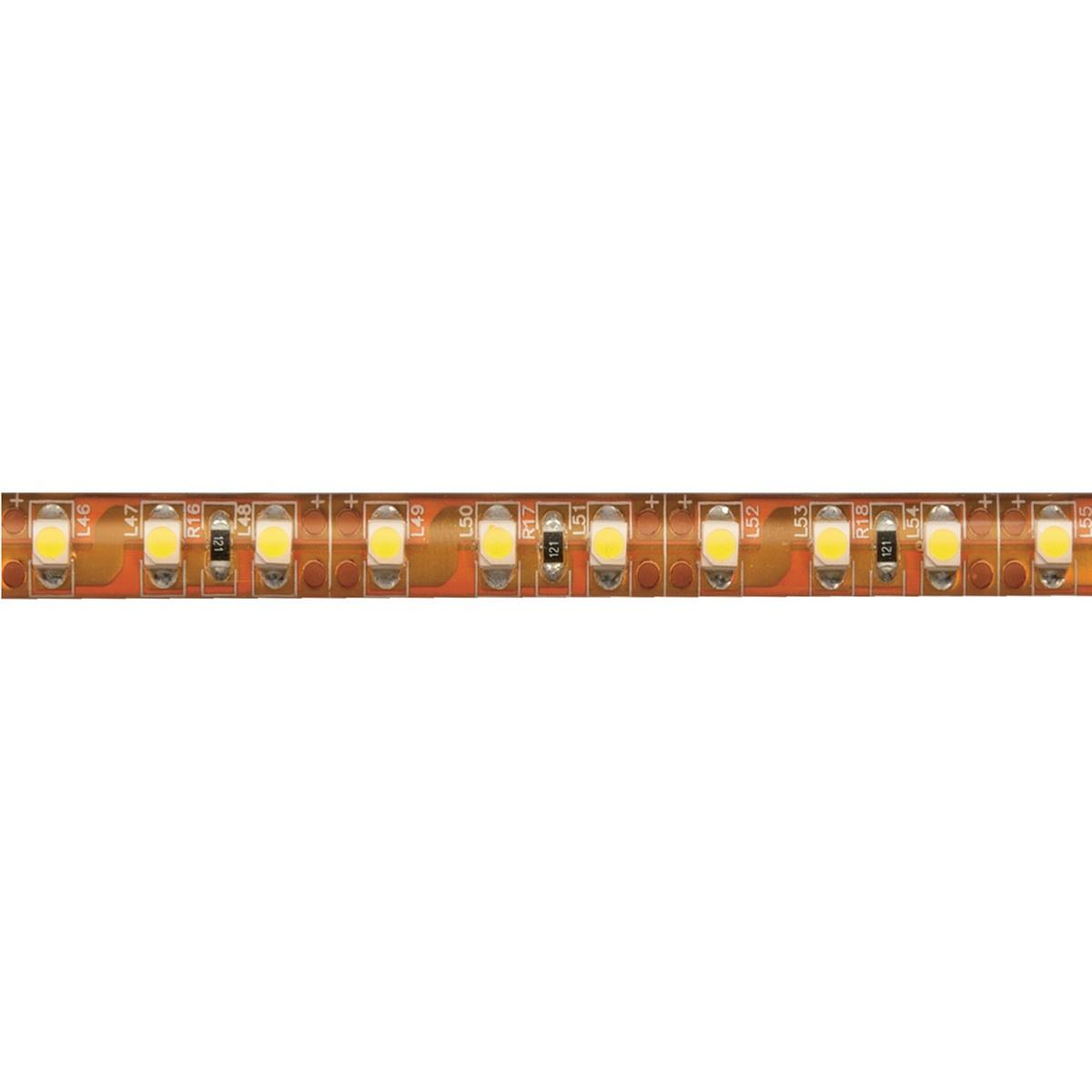 Светодиодная влагозащищенная лента Uniel (05488) 9,6W/m 120LED/m 3528SMD зеленый 5M ULS-3528-120LED/m-8mm-IP65-DC12V-9,6W/m-5M-GREEN все цены