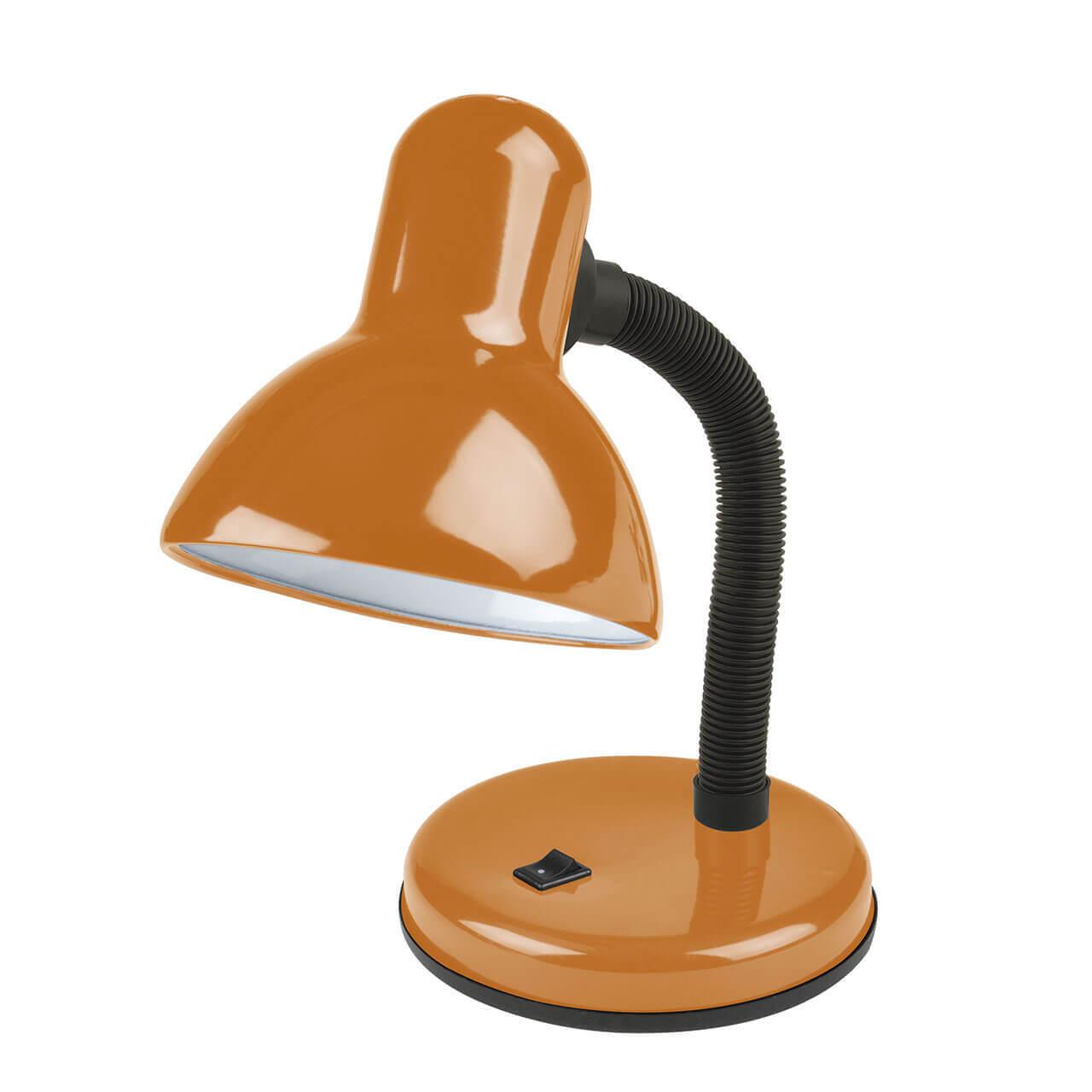 Настольная лампа Uniel TLI-225 Orange E27 Universal