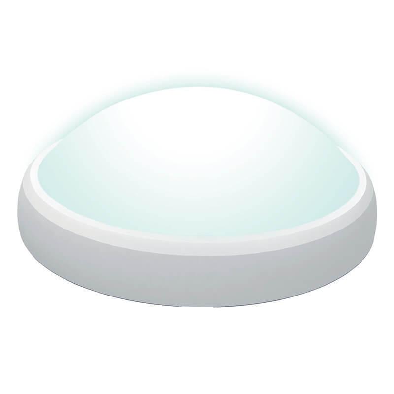 цена на Светильник Uniel ULW-O04-12W/NW IP65 White ULW