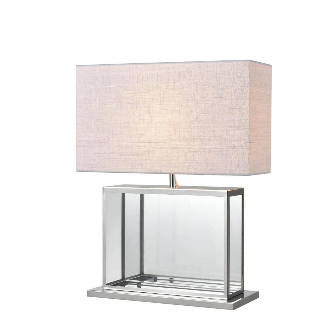 цена Настольная лампа Vele Luce VL4083N11 Vicenza онлайн в 2017 году