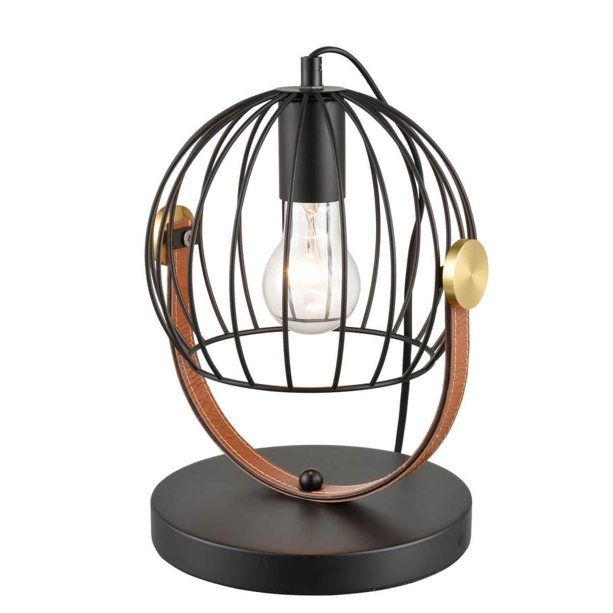 Настольная лампа Vele Luce VL6252N01 Pasquale emanuel di pasquale in truth