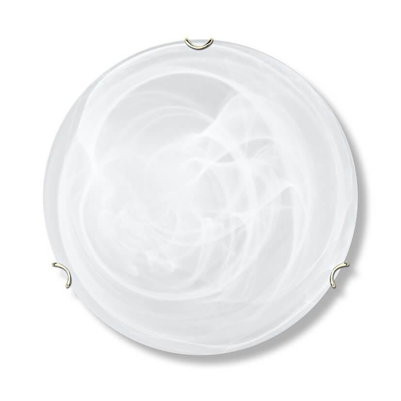 Настенно-потолочный светильник Vitaluce V6231/1A vitaluce светильник vitaluce v6231 1a yh1g8t1