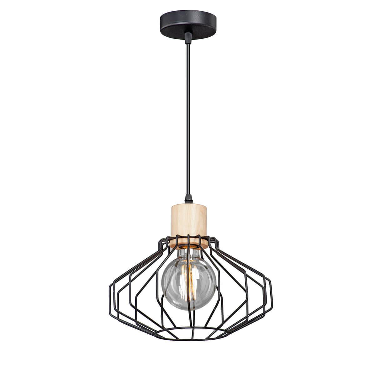 Подвесной светильник Vitaluce V4467-1/1S
