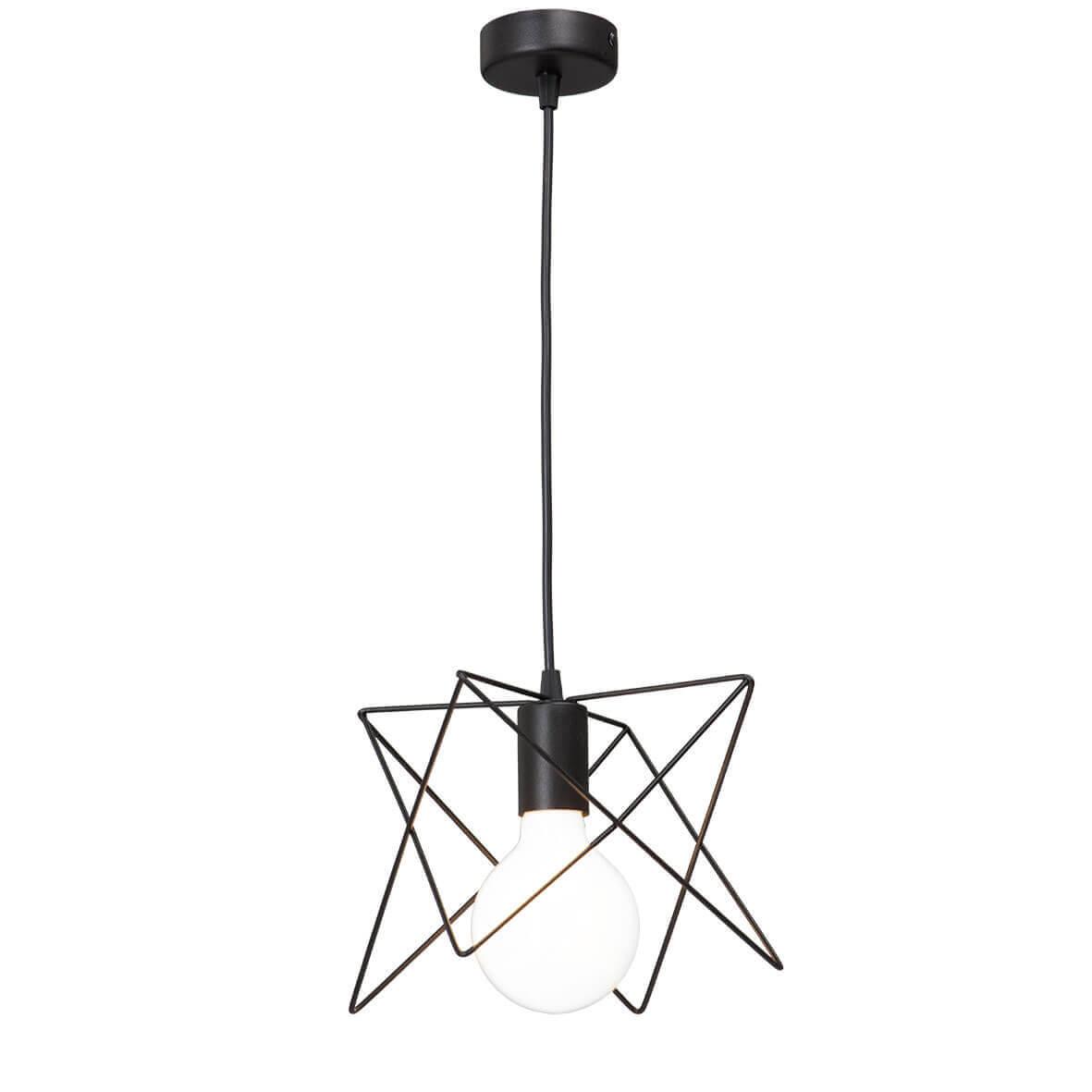 Подвесной светильник Vitaluce V4168-1/1S подвесной светильник vitaluce v4168 1 1s