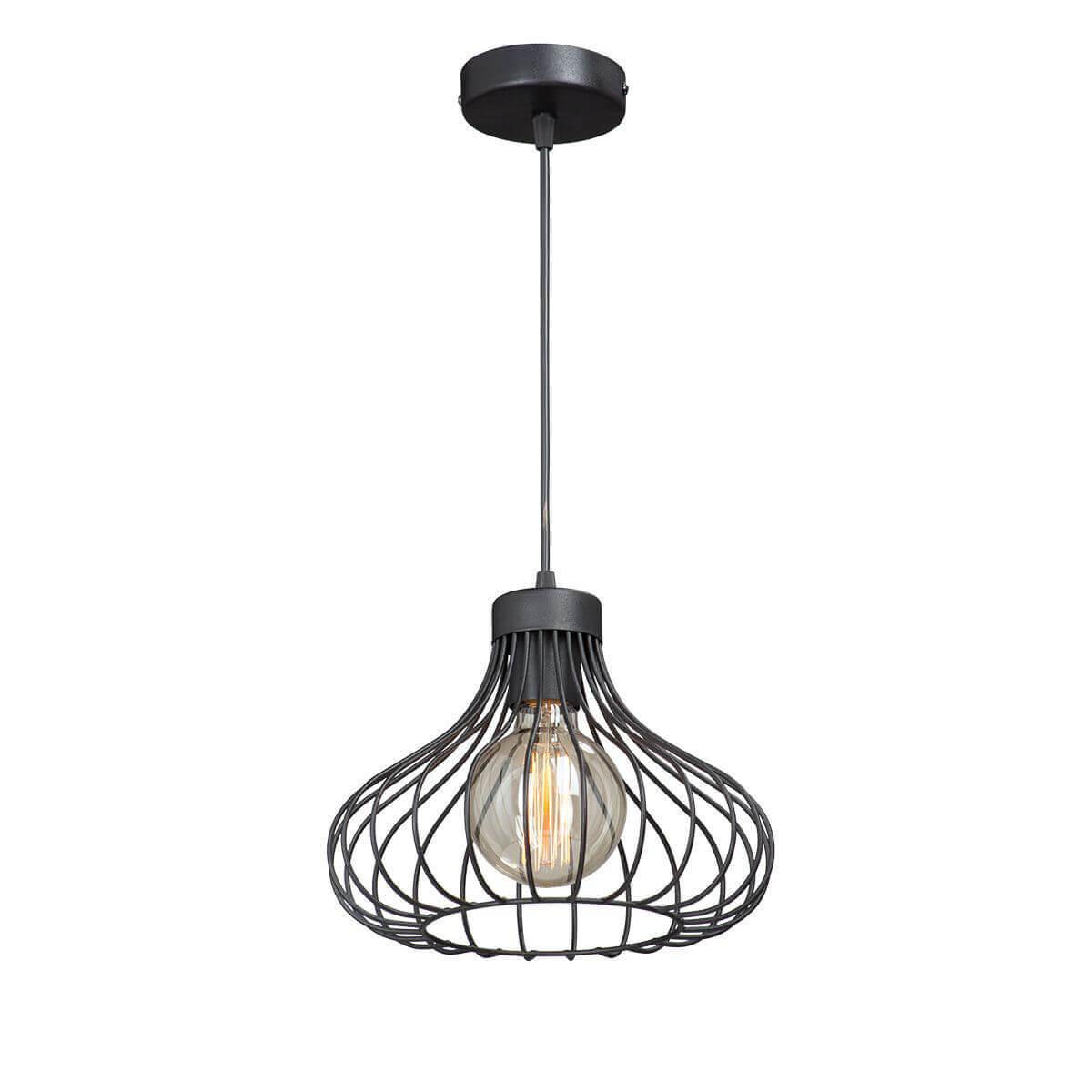 Подвесной светильник Vitaluce V4173-1/1S цена и фото