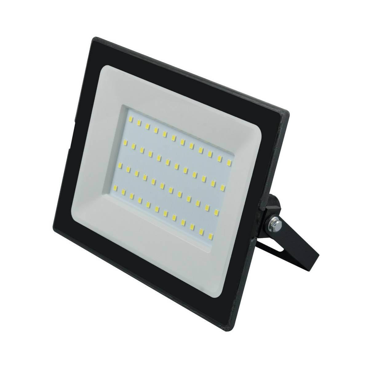 Прожектор Volpe ULF-Q513 50W/3000K IP65 220-240В BLACK