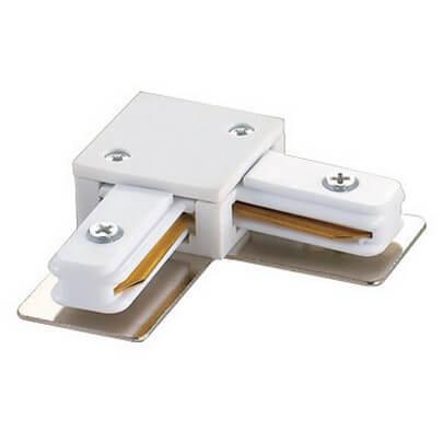 Соединитель Volpe UBX-Q121 K21 WHITE UBX-Q121