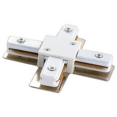 Соединитель Volpe UBX-Q121 K41 WHITE UBX-Q121