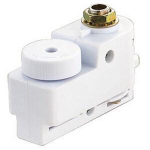 Адаптер для шинопровода Volpe UBX-Q121 K61 WHITE UBX-Q121 фото