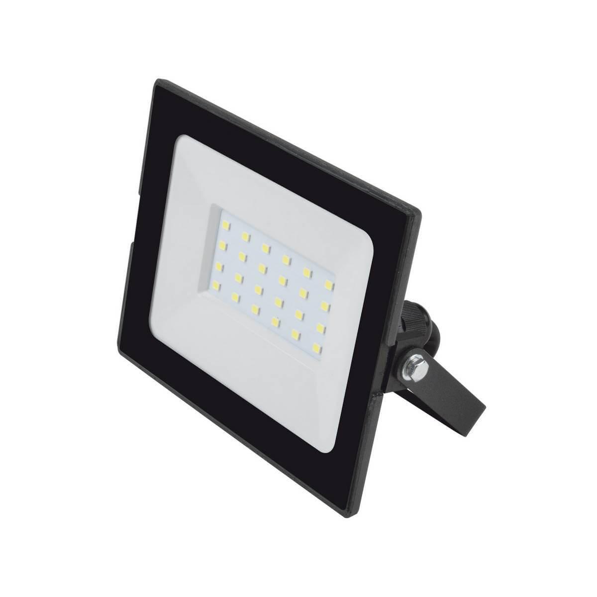 цена на Прожектор Volpe ULF-Q513 30W/BLUE IP65 220-240В BLACK ULF-Q513