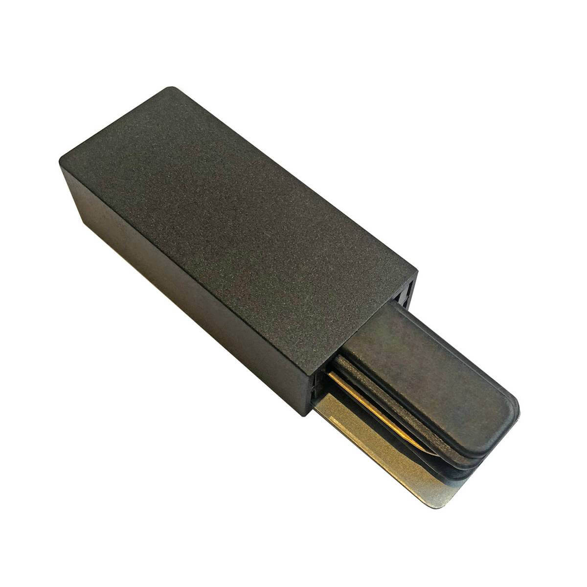 Ввод питания Volpe UBX-Q122 G01 BLACK 1 POLYBAG UBX-Q122