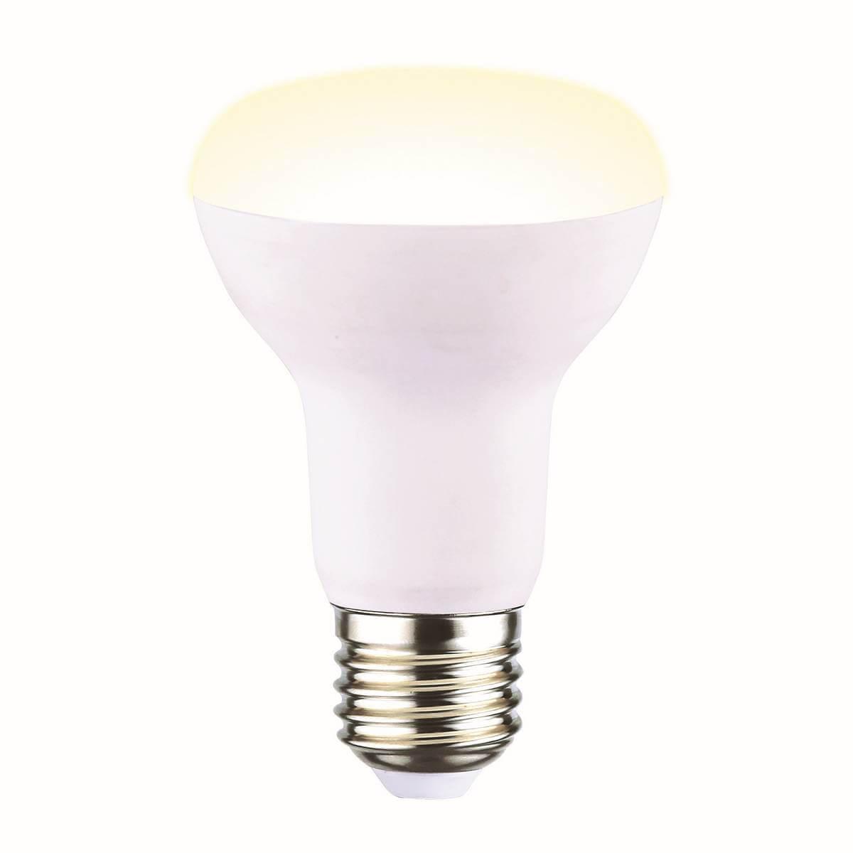 цена на Лампочка Volpe LED-R63-11W/3000K/E27/FR/NR Norma