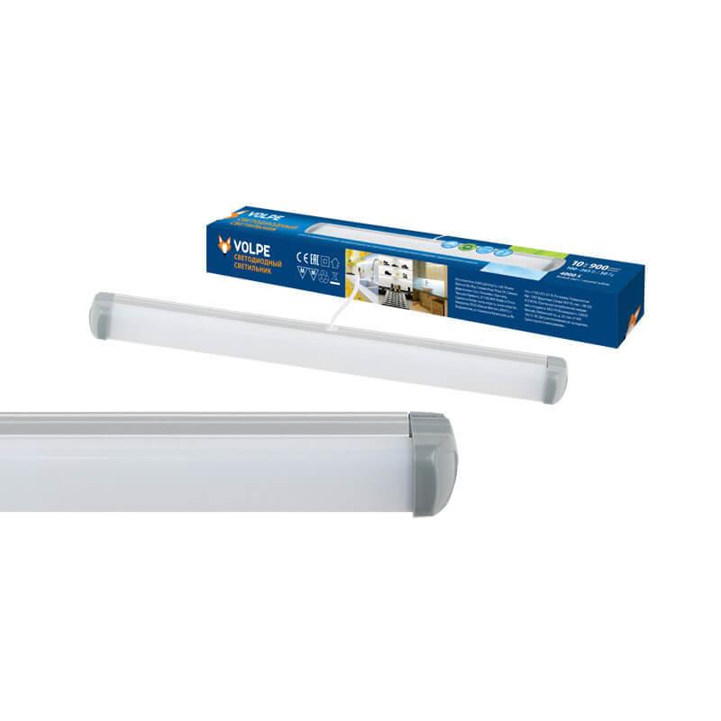 Светильник Volpe ULO-Q141 AL30-10W/NW Silver ULO-Q141
