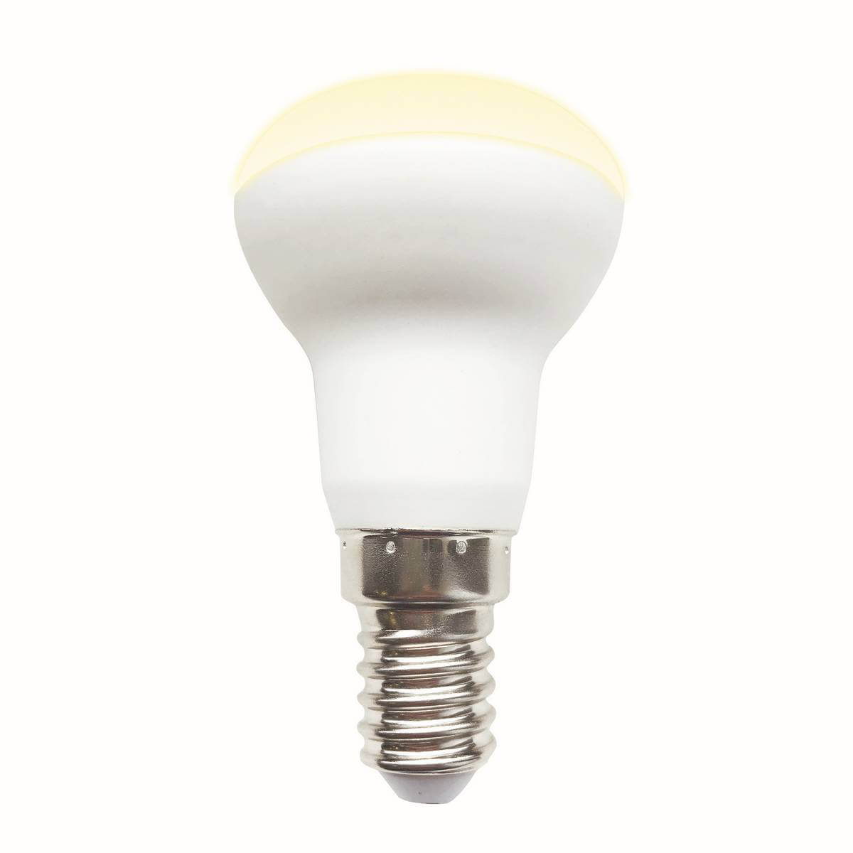 цена Лампочка Volpe LED-R39-3W/3000K/E14/FR/NR Norma онлайн в 2017 году