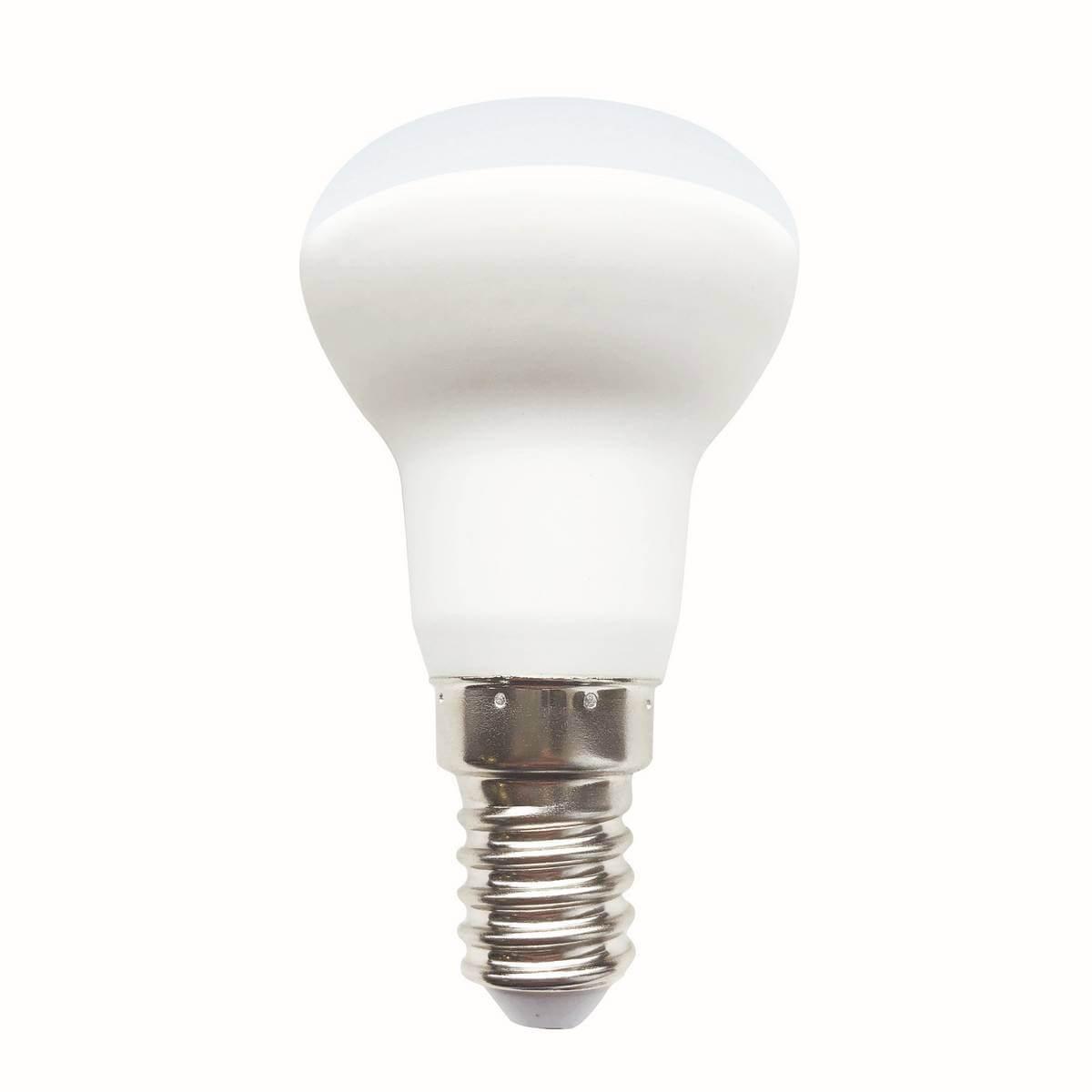 цена Лампочка Volpe LED-R39-3W/4000K/E14/FR/NR Norma онлайн в 2017 году