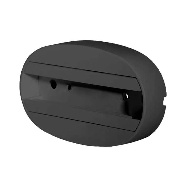 Крепление Volpe UBX-Q122 G81 BLACK 1 POLYBAG UBX-Q122 (для однофазного шинопровода)