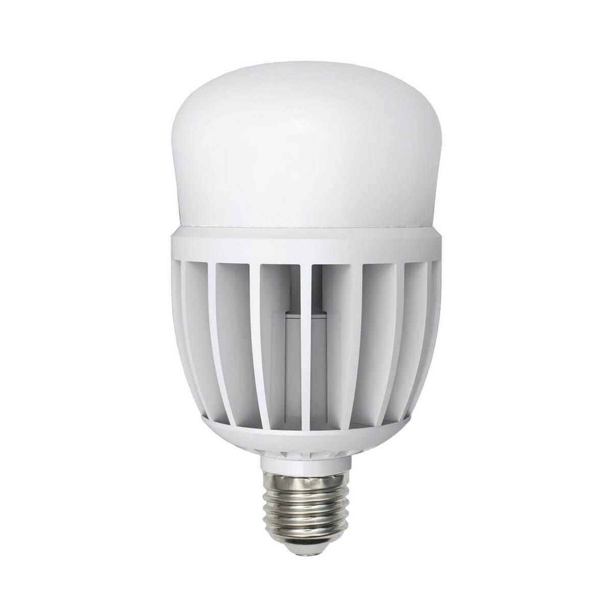 Лампочка Volpe LED-M80-30W/WW/E27/FR/S LED-M80 фото