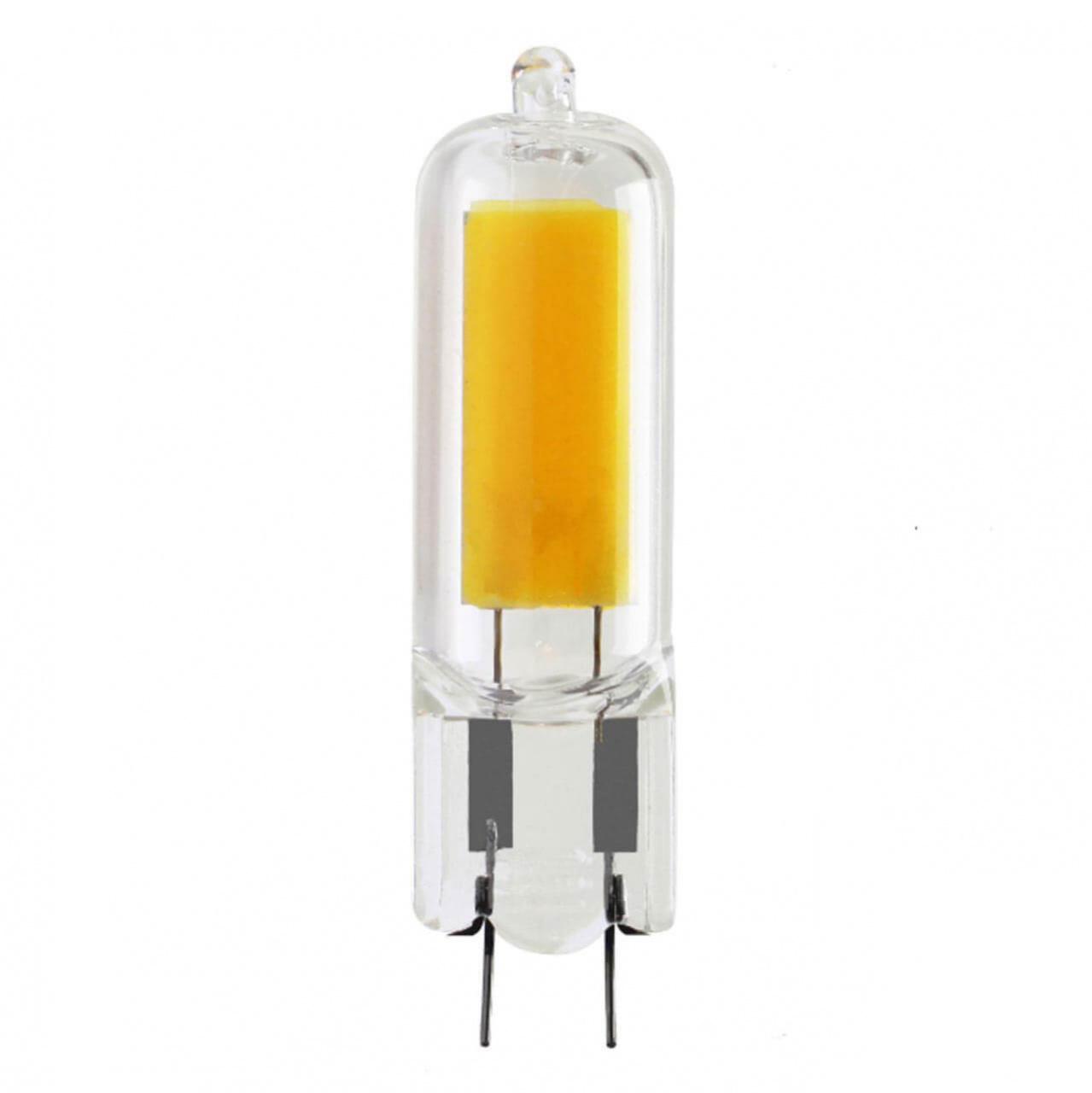Лампочка Voltega 7093 Capsule voltega лампа светодиодная voltega рефлектор матовый e14 5 4w 4000к vg4 rm2e14cold5w 5756