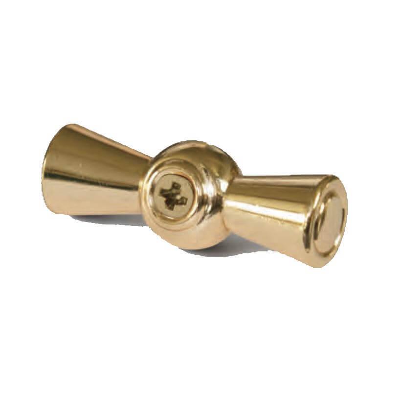 Выключатель Werkel 4690389105913 Retro золото