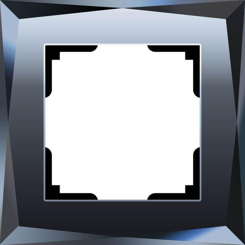 Рамка Werkel 4690389054396 Diamant